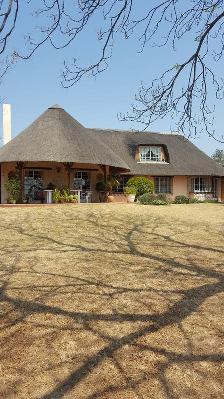 Property For Sale in Lanseria, Randburg 2