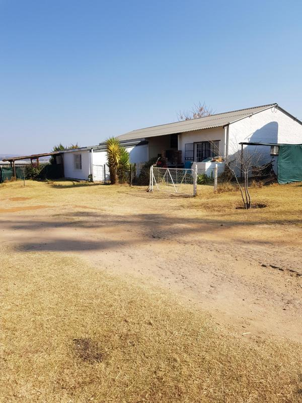 Property For Sale in Lindley, Mogale City 15